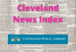Cleveland News Index